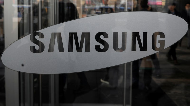 Samsung Says Drop in Chip Prices Will Hit Its Q1 Earnings