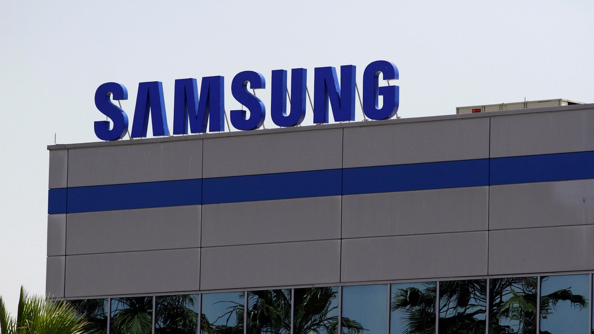 Galaxy Z Flip Could Be Samsung's Next Foldable Smartphone, New Leak Suggests