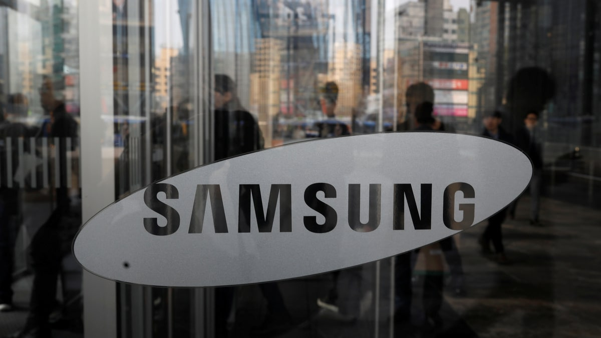 Samsung Display to End All LCD Production by End 2020