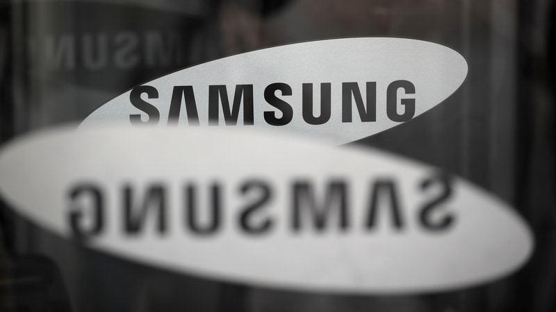 Samsung Sets Up 'World's Largest Mobile Factory' in Noida