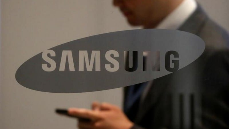 Samsung Profit Growth Slows Over Lacklustre Smartphone Sales