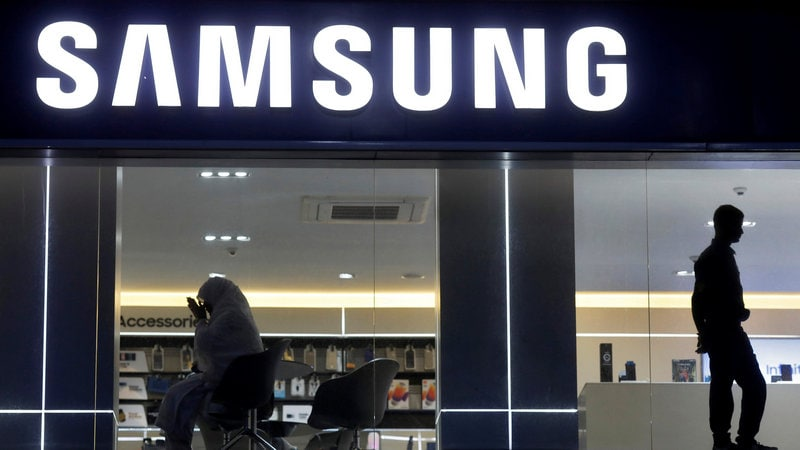 Samsung Posts Record Profit in Q3 Despite Smartphone Struggles