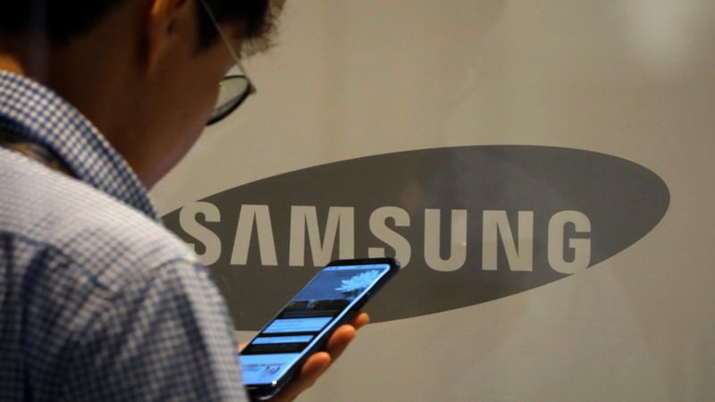 Samsung Sees Lowest Quarterly Profit in Over 2 Years on Chips, Panels, Smartphones