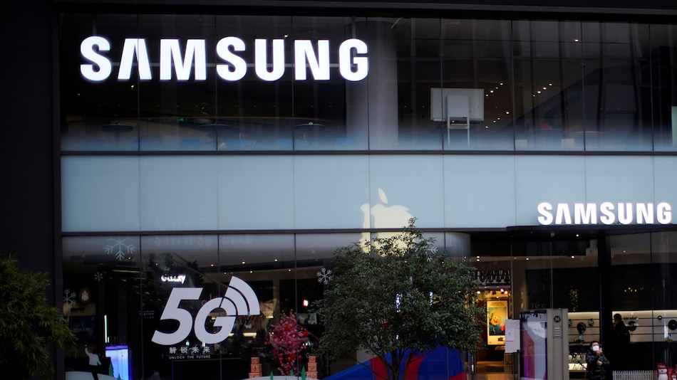 Samsung's Phone Fortunes Wane as COVID-19 Hits 5G Phones in Europe and US