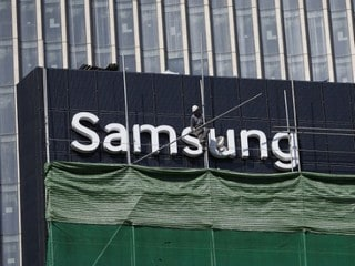 Samsung Commits to Using Only Renewable Energy by 2020