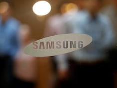 Solid Chip Sales Unlikely to Cushion Samsung's Virus-Hit Q1 Profit