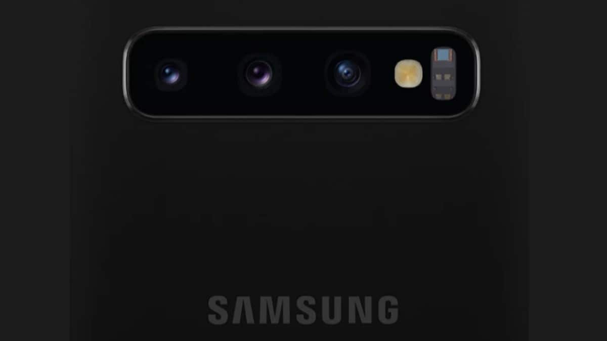 Samsung Galaxy S11, Galaxy Fold Successor Said to Feature 108-Megapixel Camera, 5x Zoom Support