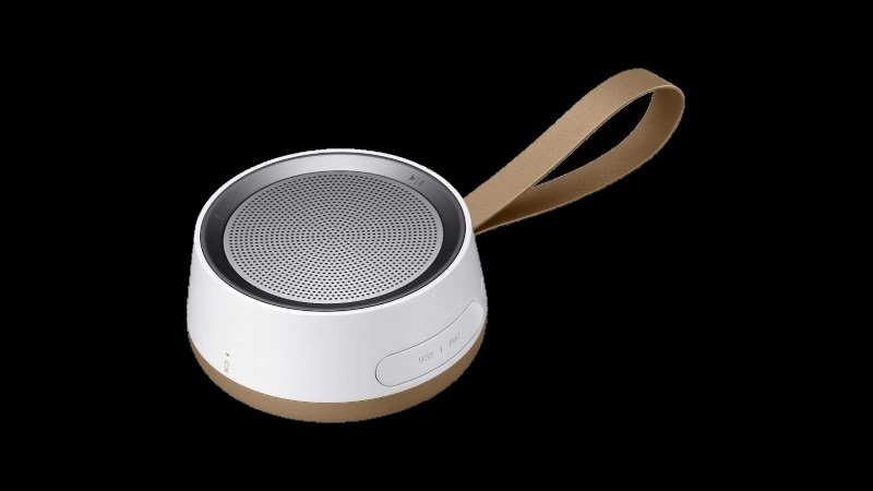 Samsung Launches Portable Speakers and Headsets in India, Expands Audio Portfolio
