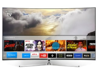 Some Smart TVs Are Reportedly Vulnerable to Exploit via Over-the-Air Signals