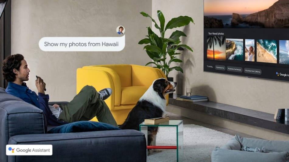 Samsung Integrates Google Assistant to Its 2020 Smart TV Lineup