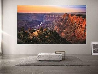 Samsung 'The Wall' Displays Launched in India, Starting From a Whopping Rs. 3.5 Crores