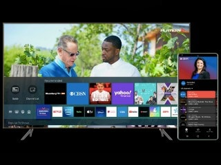 Samsung TV Plus With Free Content Access Reaching India and Other Markets in 2021