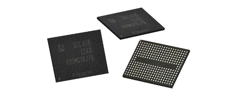samsung v nand Samsung V-Nand