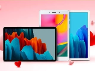 Samsung Rolls Out Offers on Smartphones, Tablets for Valentine's