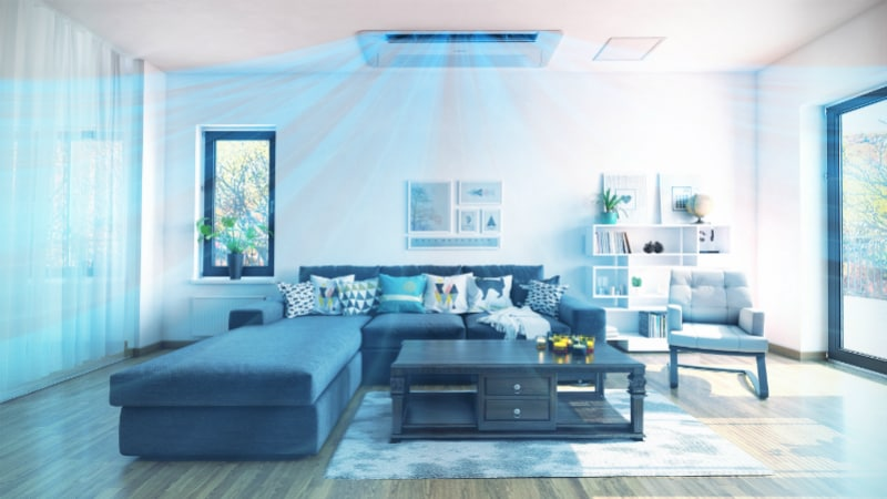 Samsung Wind-Free Air Conditioner Range With 'Still Air' Mode Launched in India