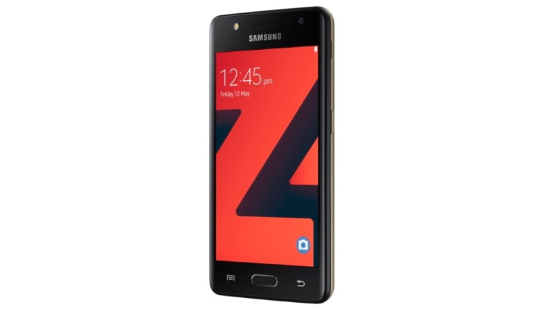 Samsung's Tizen 3.0 unveiled in the new Z4 smartphone