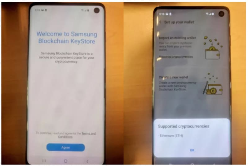 Samsung Galaxy S10+ Tipped to Sport Wireless Reverse Charging, 4,100mAh Battery