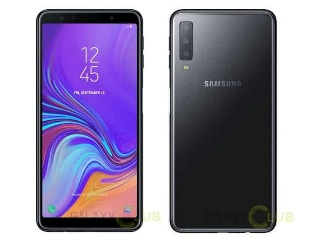 Samsung Galaxy A7 (2018) Price in India, Specifications