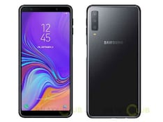 Samsung Galaxy A7 (2018) Price in India Cut During 'Bestdays' Sale; Cashback on Other Samsung Smartphones