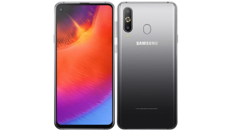 Samsung Galaxy A9 Pro (2019) With Infinity-O Display, Triple Cameras Launched: Price, Specifications