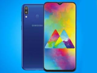 Samsung Galaxy M20 और Galaxy M10 की बिक्री आज फिर, जानें ऑफर्स के बारे में