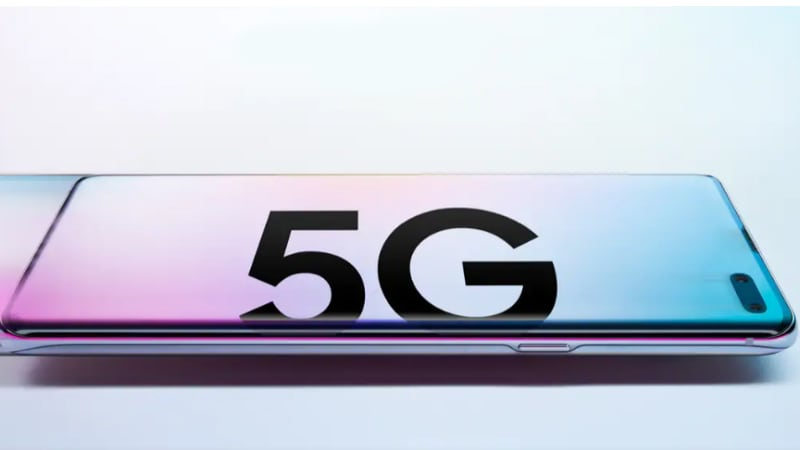 Samsung Galaxy S10 5G to Be Released on April 5