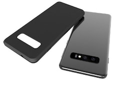 Samsung Galaxy S10 Render Leak Tips Dual Rear Cameras, Galaxy S10+ With Snapdragon 855 Purportedly Benchmarked