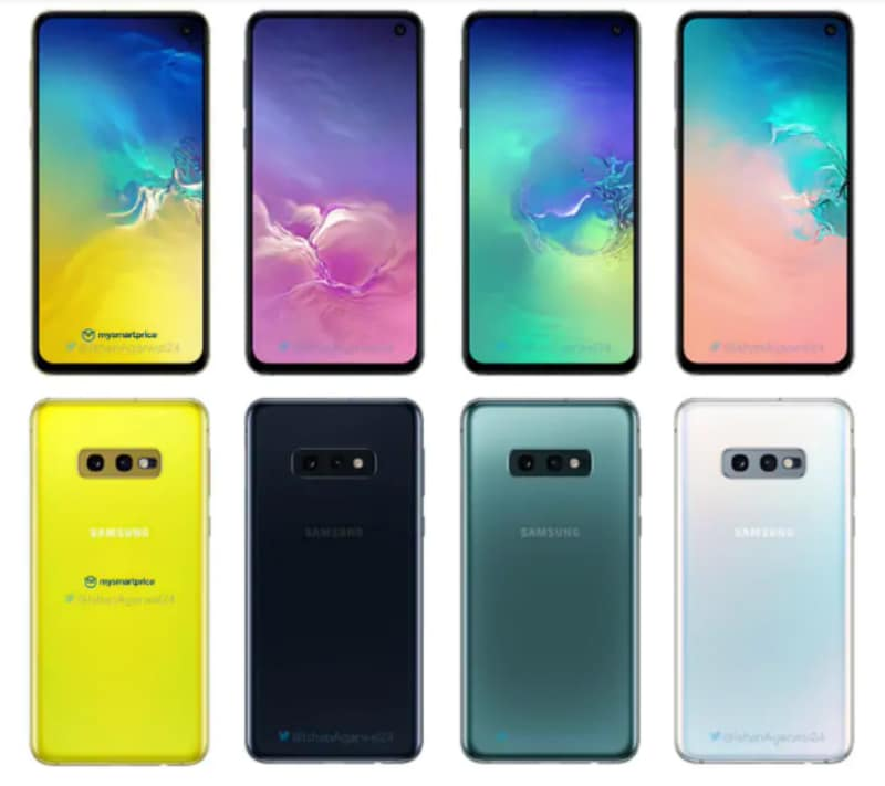 Samsung Galaxy S10 February 20 Launch: Expected Price