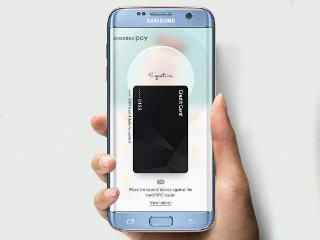 Samsung Pay Gets Support for Visa Checkout Service, Expanding Scope