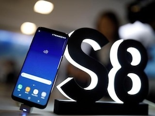 As Samsung's Profit Surges, Some Investors Worry About Peaking Growth