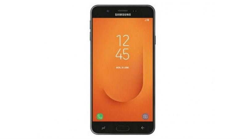 Samsung Galaxy J7 Prime 2 With 13-Megapixel Selfie Camera