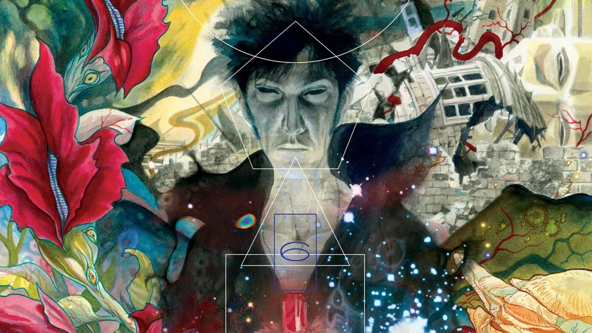 Neil Gaiman's The Sandman TV Series Confirmed at Netflix, With Wonder Woman Writer Allan Heinberg as Showrunner