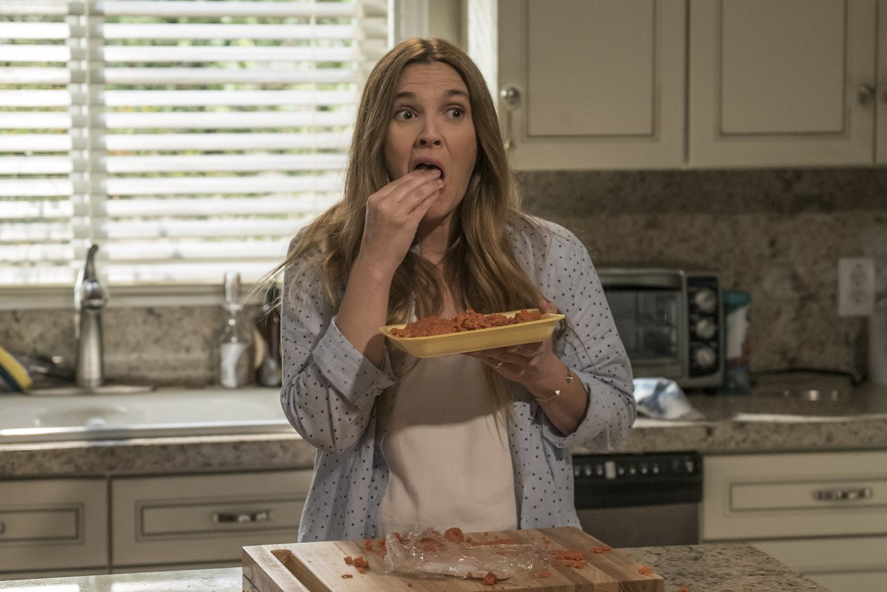 Santa Clarita Diet, Fire Emblem Heroes, and More – The Weekend Chill