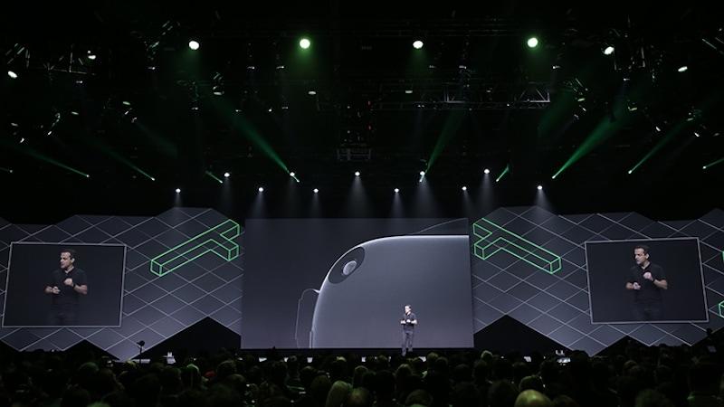 santa cruz fb 1 Facebook  Oculus Rift  Oculus Go  Mark Zuckerberg  Oculus  Santa Cruz  Daydream  Stream VR