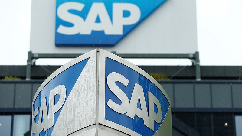 SAP Plans Restructuring After Signs of Weakness Emerge