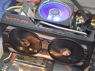 Sapphire Pulse Radeon RX 5600 XT 6G Review