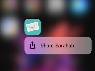 Sarahah App बन सकता है आपकी प्राइवेसी पर खतरा, जानें कैसे
