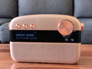 Saregama Carvaan Gold Review