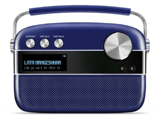 Saregama Carvaan Premium With Companion App Support Launched at Rs. 7,390