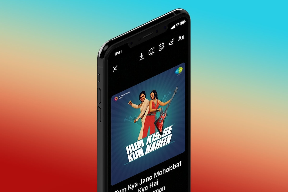 Facebook, Saregama Sign Global Deal to Add Its Music to Stories, Posts, and Profiles