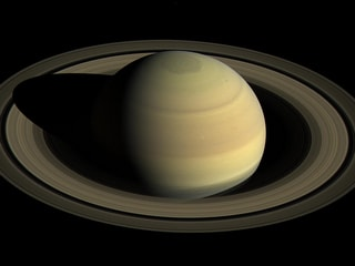 Saturn's Rings Are Halfway to Their Death, Study Claims