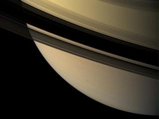 NASA Says Data From Cassini Probe May Help Explain Saturn's Atmospheric Mystery