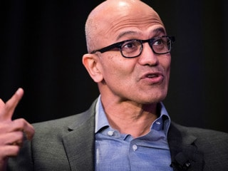 Microsoft Bets on Faster Chips, AI Services, to Win Cloud Wars