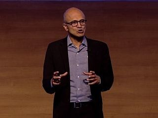 Microsoft CEO Satya Nadella on the Firm's Culture Overhaul, His New Book, and More