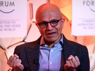 Microsoft to Invest $1.1 Billion in Mexico Over Next 5 Years: CEO