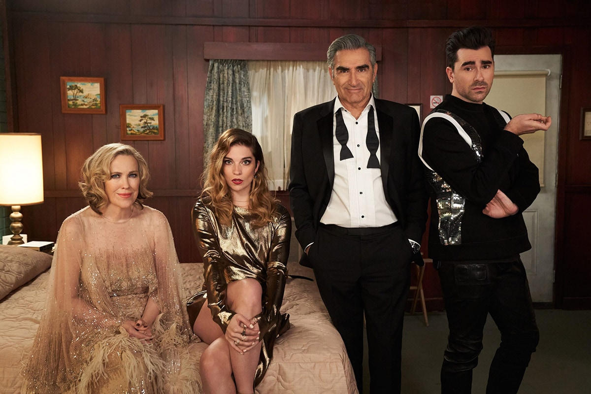 Hollywood, Snowpiercer, Schitt's Creek, and More: May 2020 TV Guide to Netflix, Hotstar, and Amazon