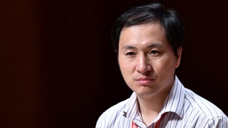 Gene-Edited Baby Trial 'Paused': China Scientist