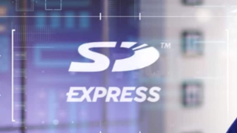 SD Express Cards With 985MBps Transfer Speeds, Up to 128TB Capacity Launched