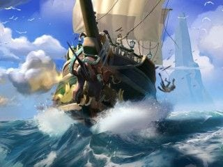 This Is When You Can Play Sea of Thieves on Xbox One and Windows PC