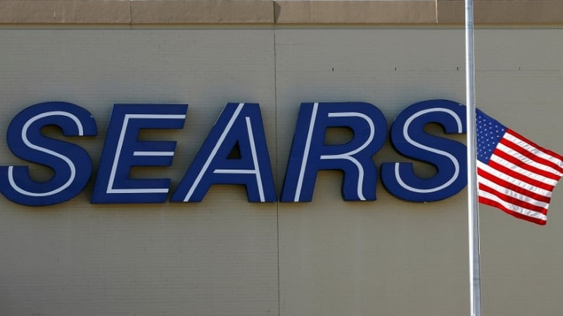 Amazon to Let Customers Install Tires at Sears Stores